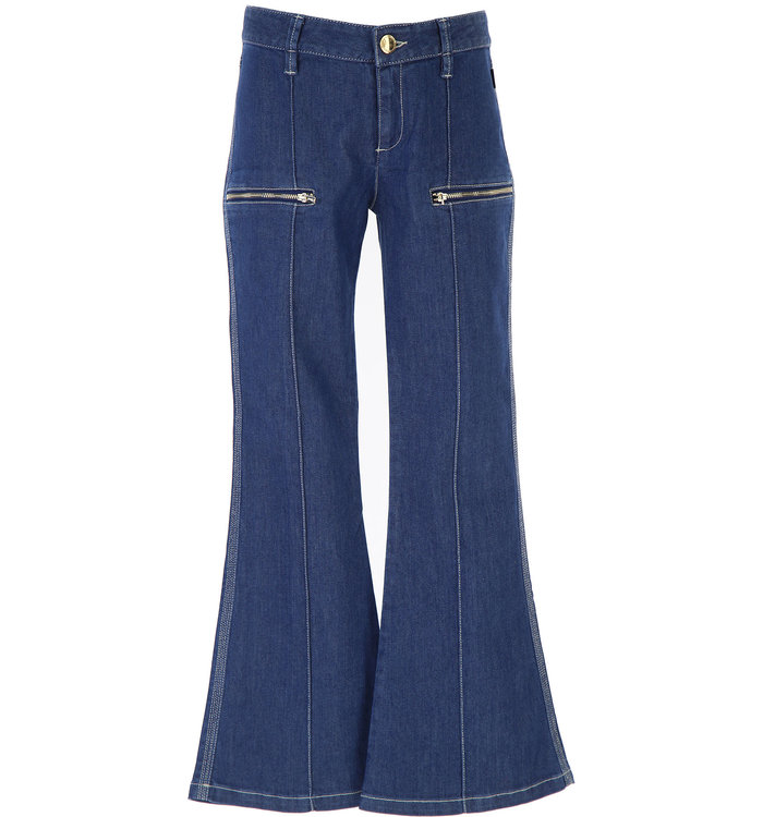 Chloé Chloé Girl's Jeans