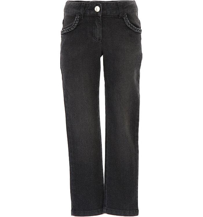 Chloé Girl's Jeans