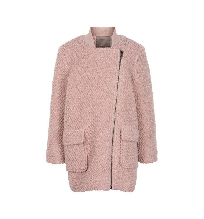 Creamie Girl's Coat