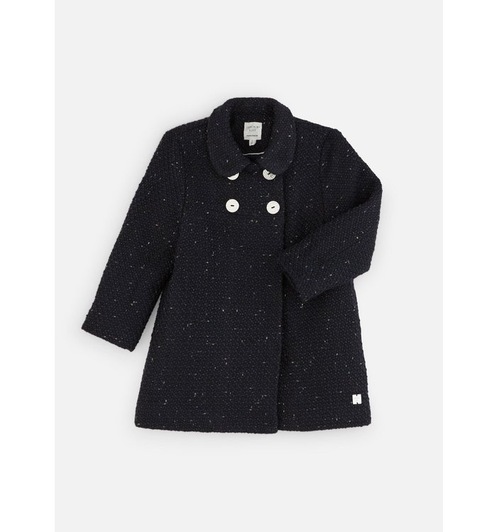 Carrément Beau Carrément Beau Girl's Coat