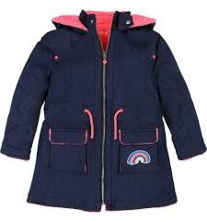 Billieblush Billieblush Girl's Coat