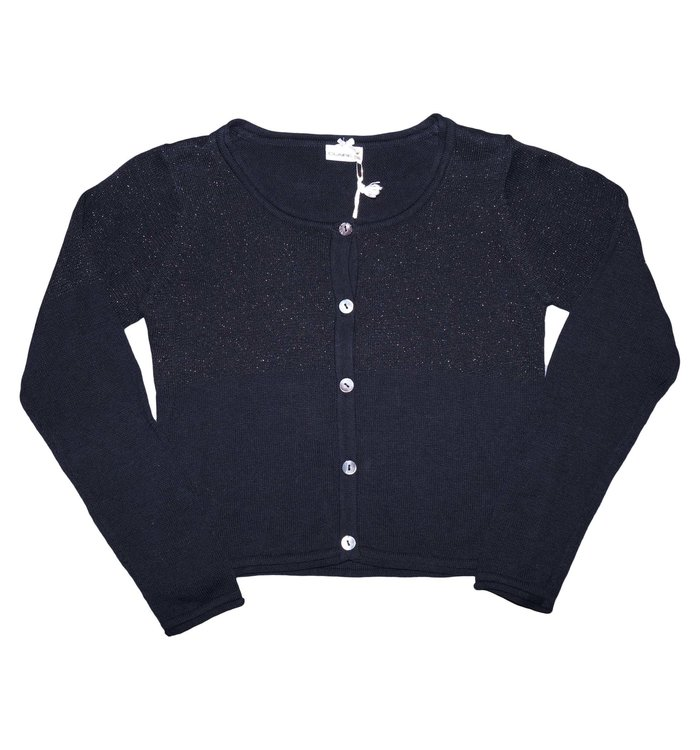 Claire Girl's Cardigan