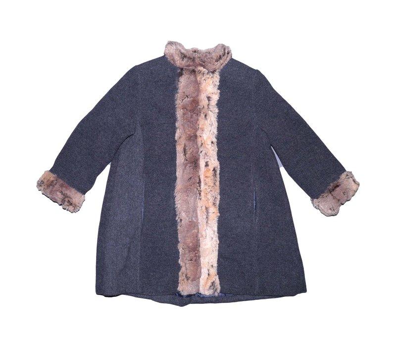 Patachou Girl's Coat