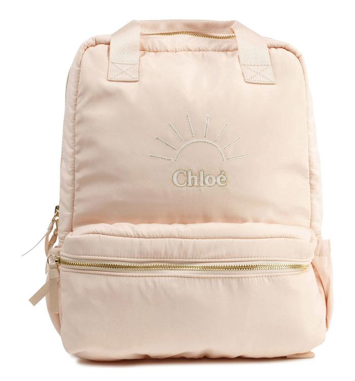 Chloé Chloé Girl's Backpack
