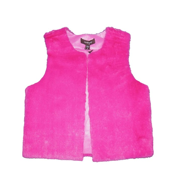 Imoga Imoga Girl's Sleeveless jacket