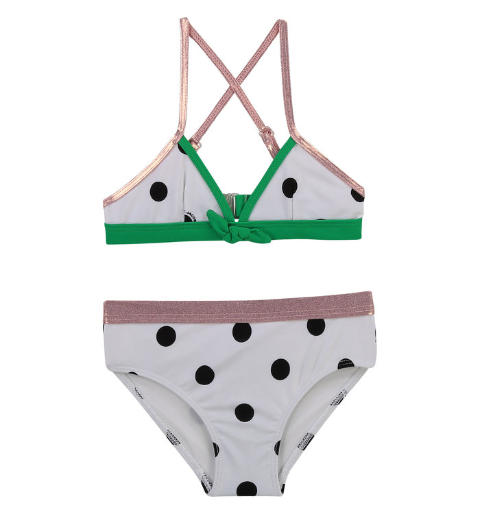 Little Marc Jacobs Little Marc Jacobs Girl's Bikini