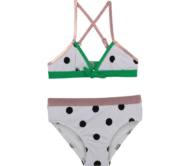Little Marc Jacobs Girl's Bikini