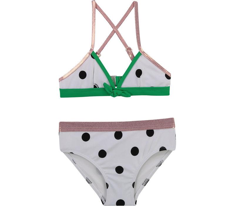 Little Marc Jacobs Girl's Bikini