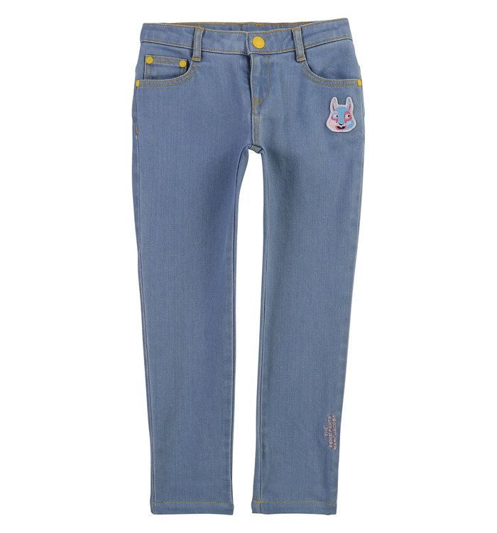Little Marc Jacobs Little Marc Jacobs Girl's Jeans