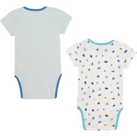Little Marc Jacobs Boy's Bodysuits (2 Set)