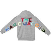 Little Marc Jacobs Boy's Cardigan