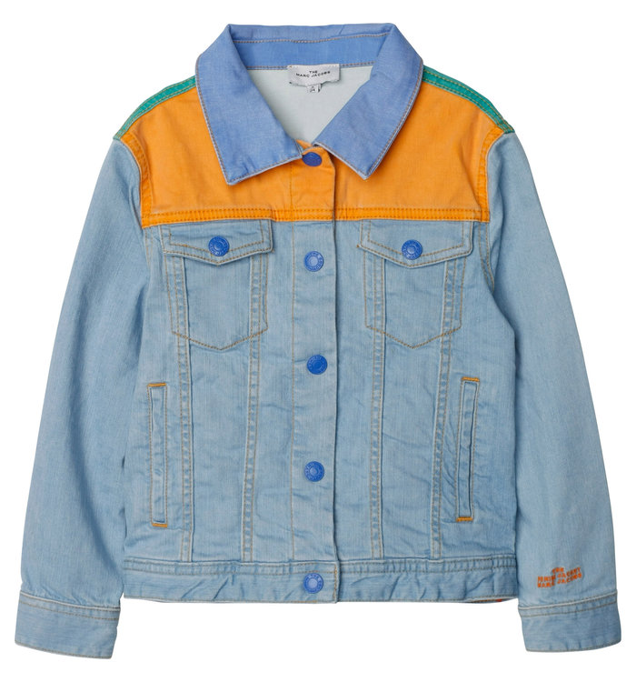 Little Marc Jacobs Little Marc Jacobs Boy's Jacket