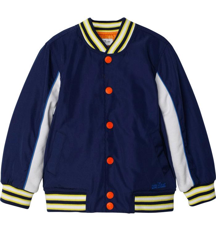 Little Marc Jacobs Little Marc Jacobs Boy's Coat