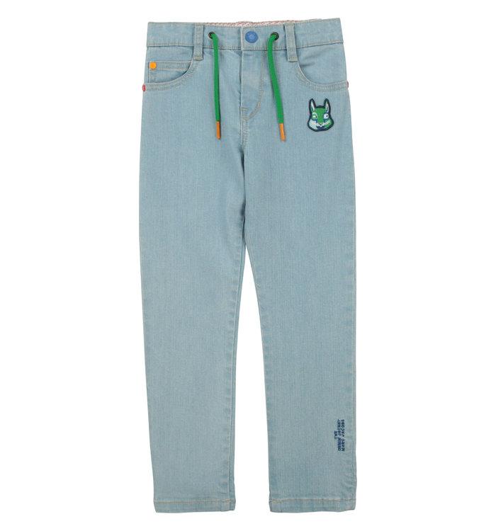 Little Marc Jacobs Little Marc Jacobs Boy's Jeans
