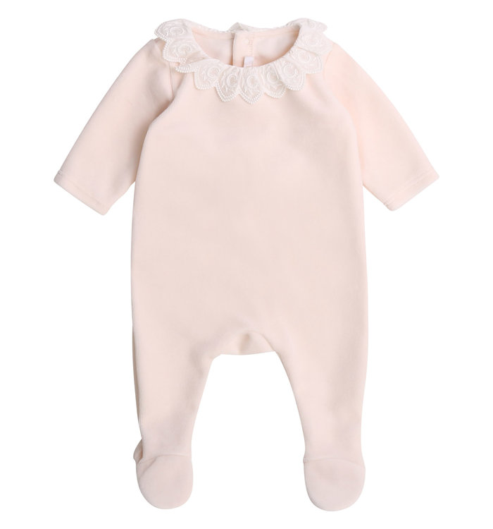 Chloé Pyjama Fille Chloé