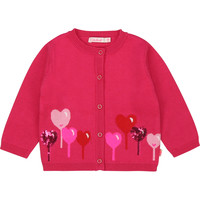 Billieblush Girl's Cardigan