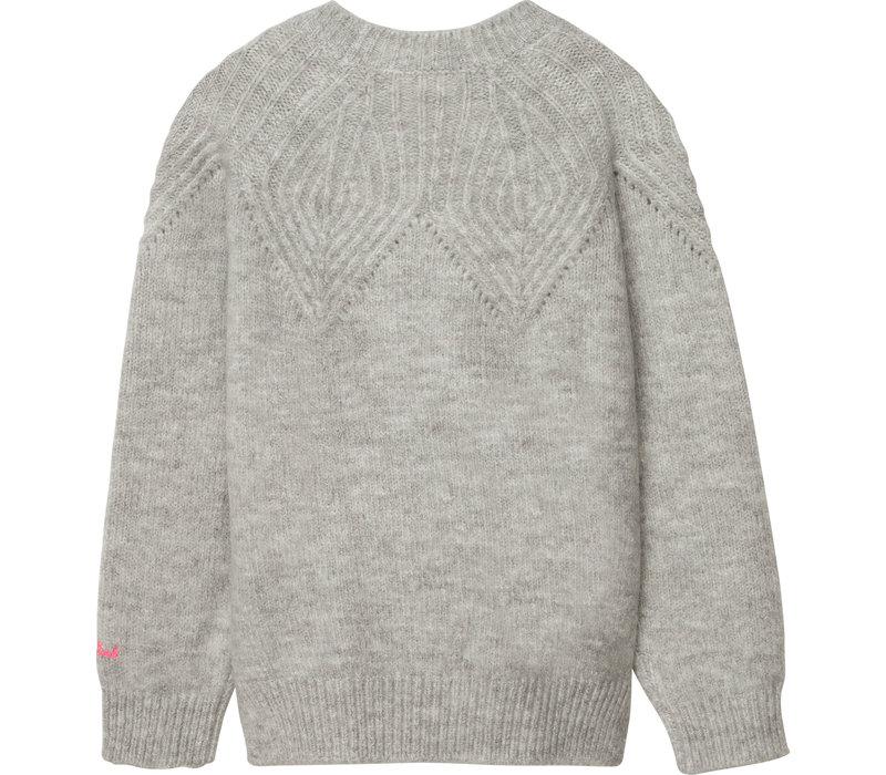 Billieblush Girl's Sweater