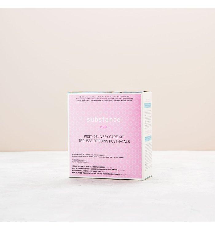 Substance Post-Natal Substance Care Kit