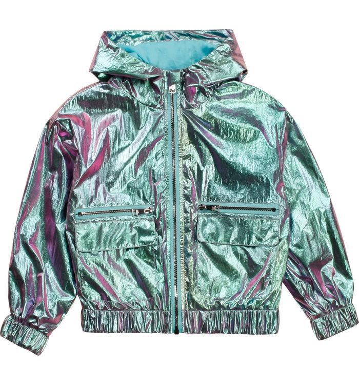 Karl Lagerfeld Karl Lagerfeld Girl's Jacket