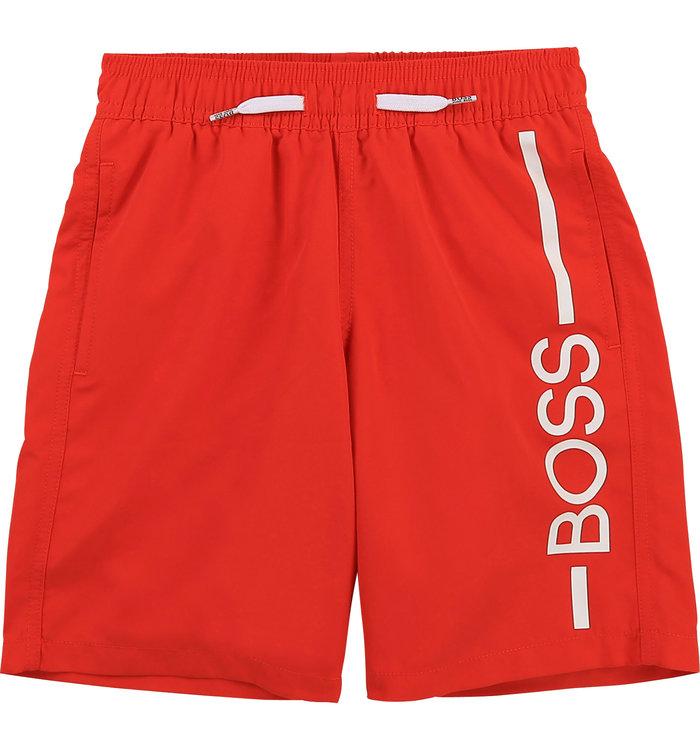 Hugo Boss Hugo Boss Boy's Swim Shorts