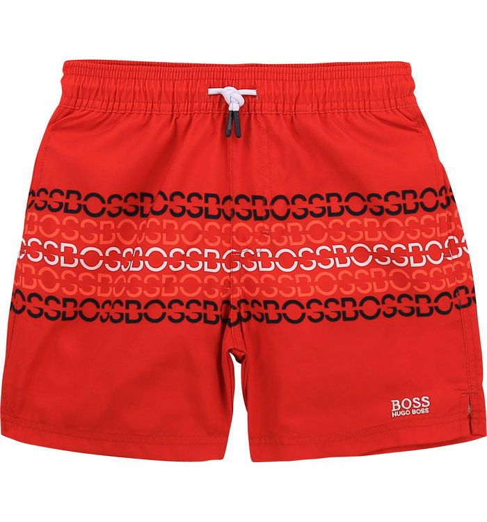 Hugo Boss Short-Maillot Garçon Hugo Boss