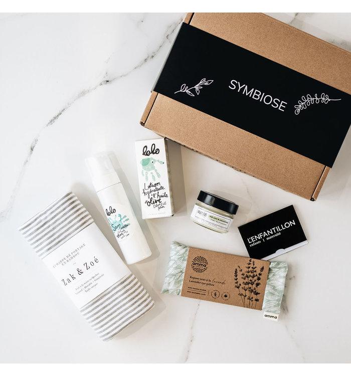 L'Enfantillon Symbiose  thematic box