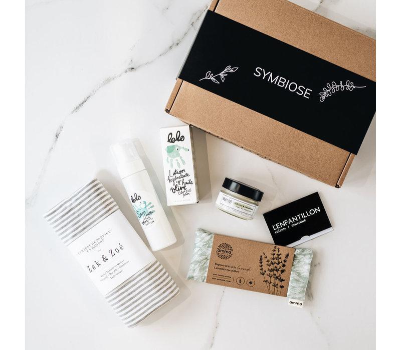 Symbiose  thematic box