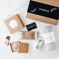 """Total """"Symbiose"""" thematic box"""