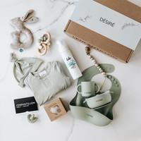 Désiré Total Sage Box