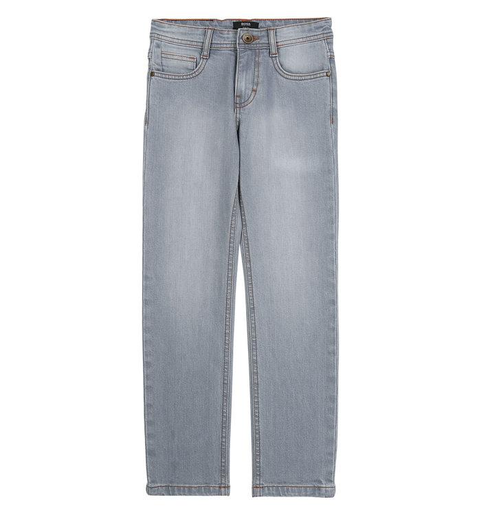 Hugo Boss Hugo Boss Girl's Jeans