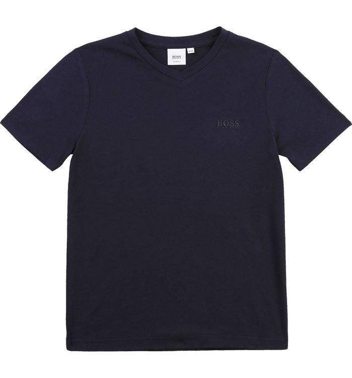 Hugo Boss T-Shirt Garçon Hugo Boss