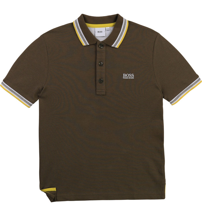 Hugo Boss Hugo Boss Boy's Polo