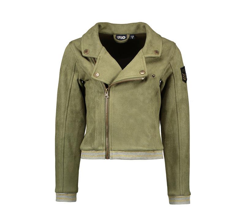Jacket Fille FLO
