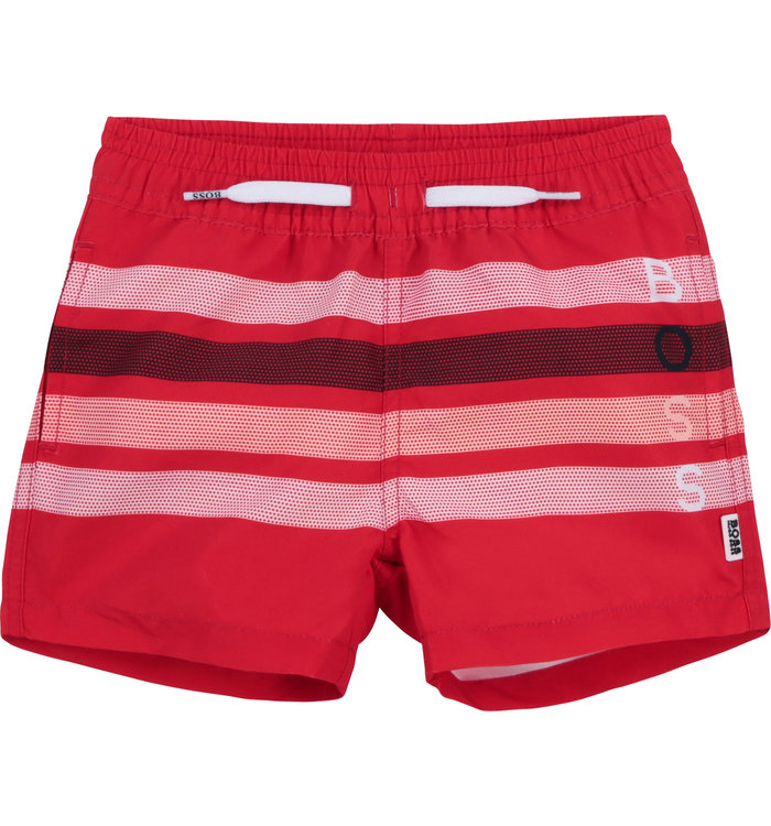 Hugo Boss Hugo Boss Boy's Swim Shorts