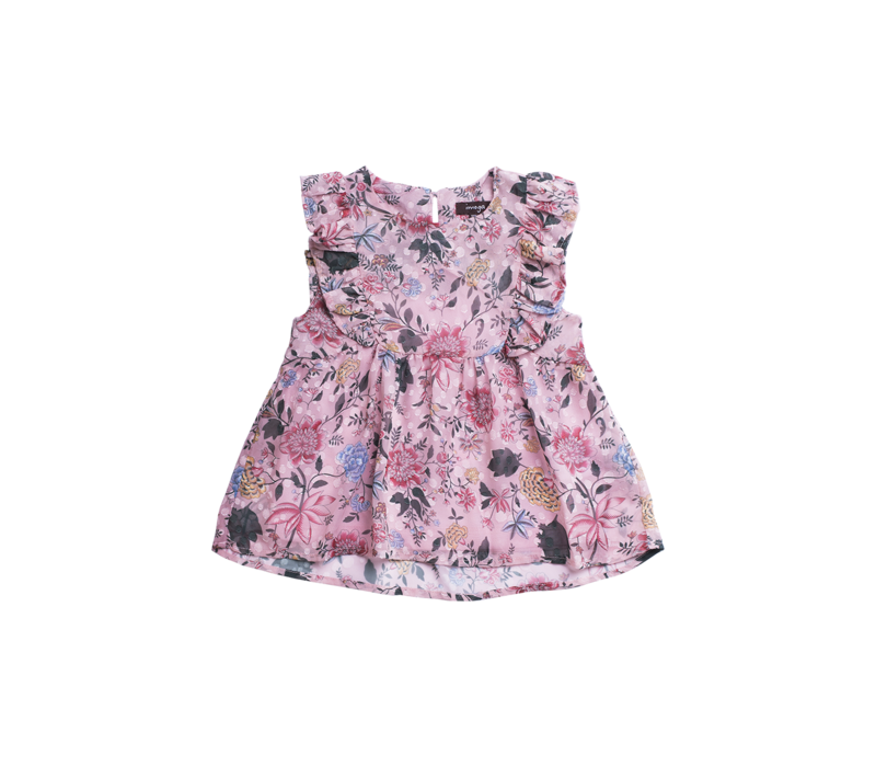 Imoga Girl's Blouse