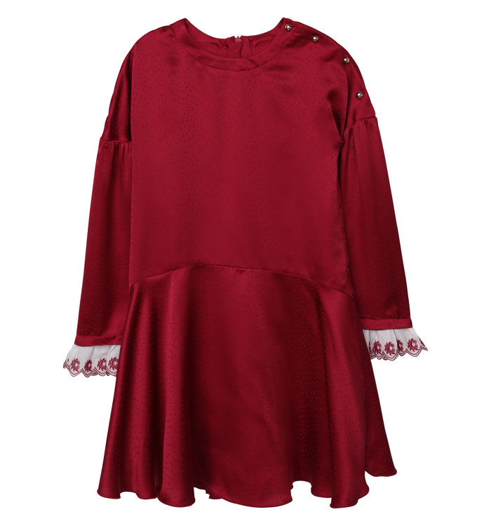 Chloé Chloé Girl Dress