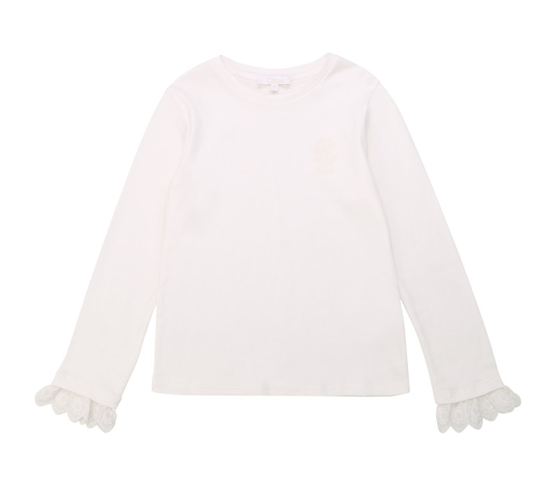 Chloé Girl shirt