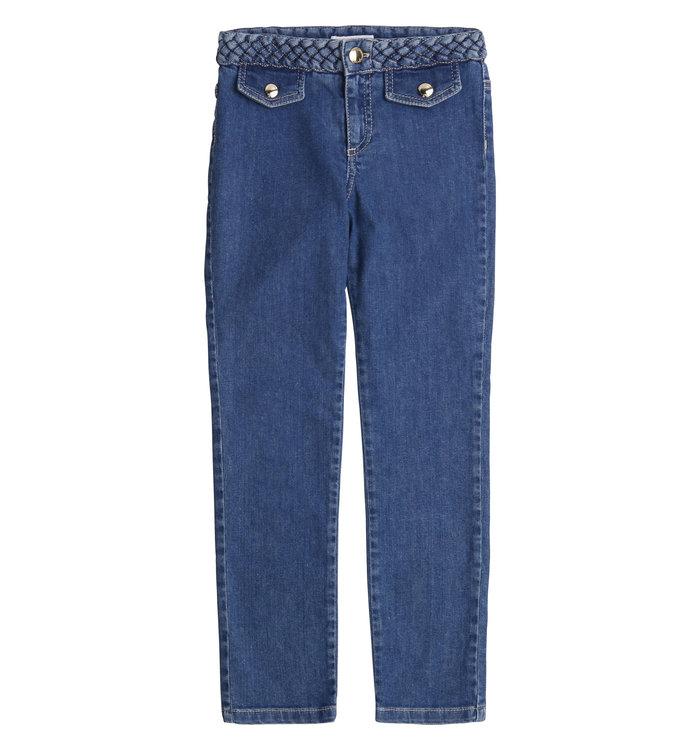 Chloé Chloé Girl Jeans