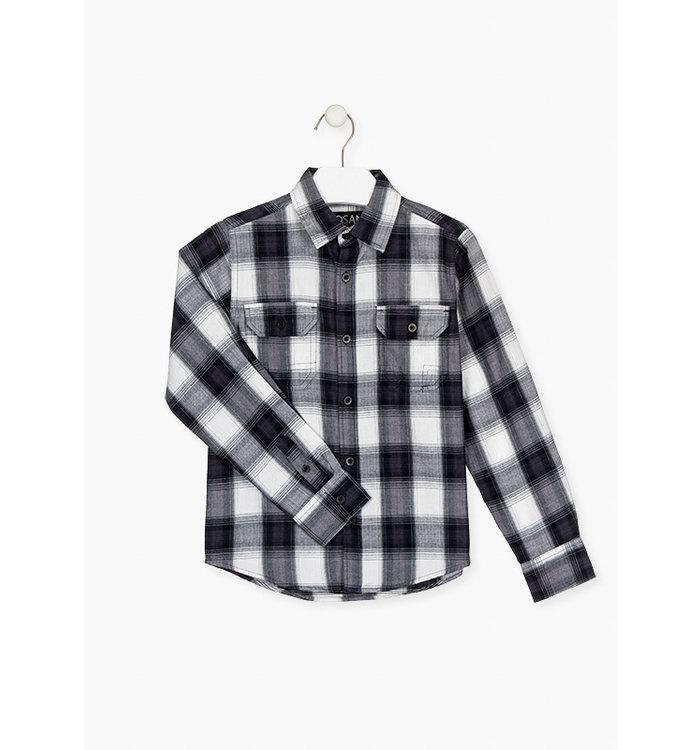 Losan Boy Shirt