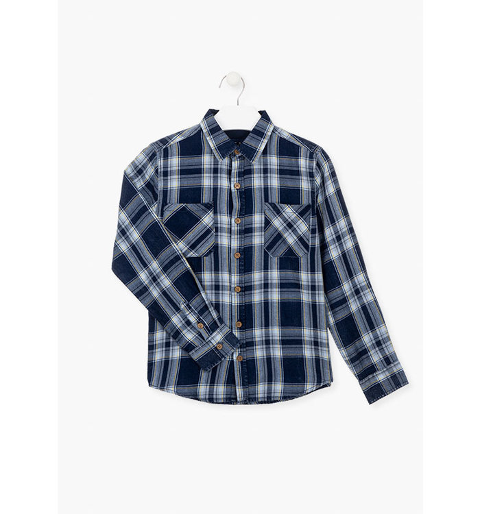 Losan Boys Dress shirt