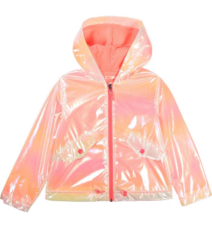 Billieblush Billieblush Girl's Rain Coat