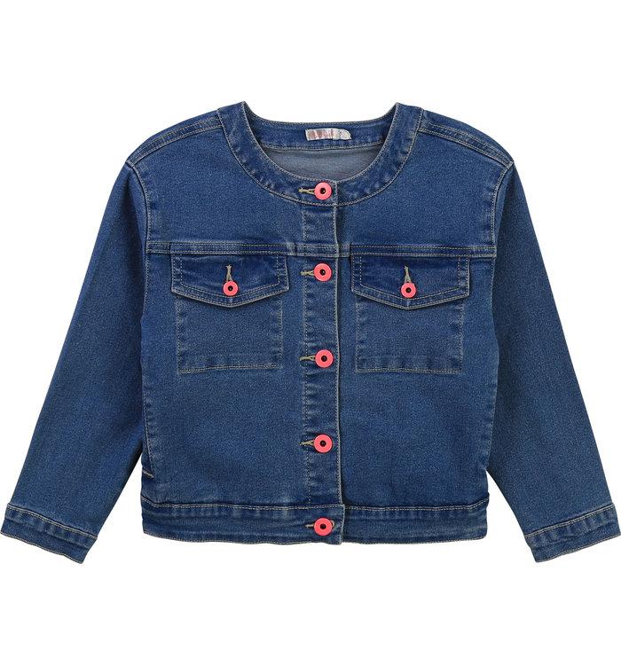 Billieblush Billieblush Girl's Jacket