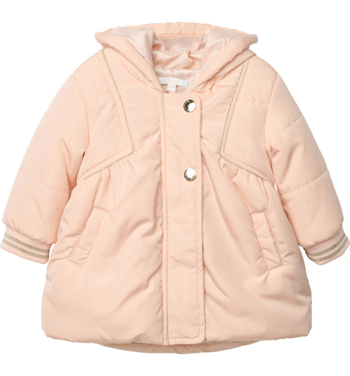 Chloé Chloé Girl Jacket