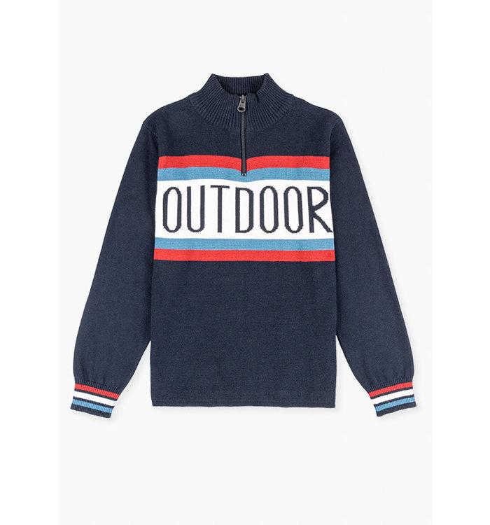 Losan Boy Sweater