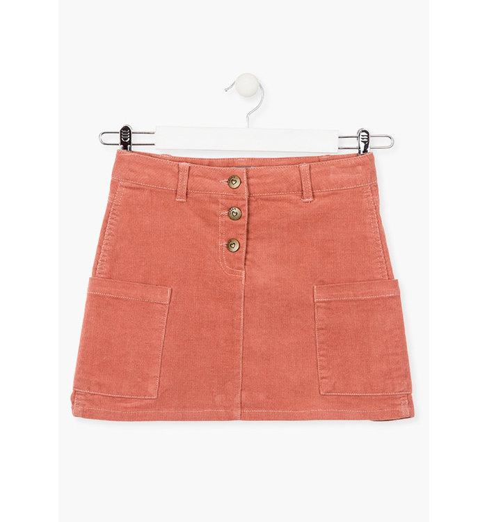 Losan Losan Girl Skirt