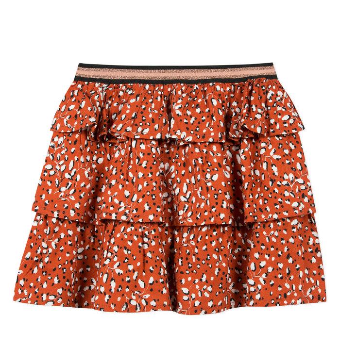 3 pommes 3 Pommes Girl's skirt