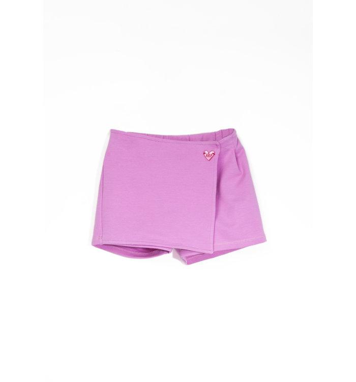 Agatha de la Prada Agatha Ruiz de la Prada Girl's Short-Skirt