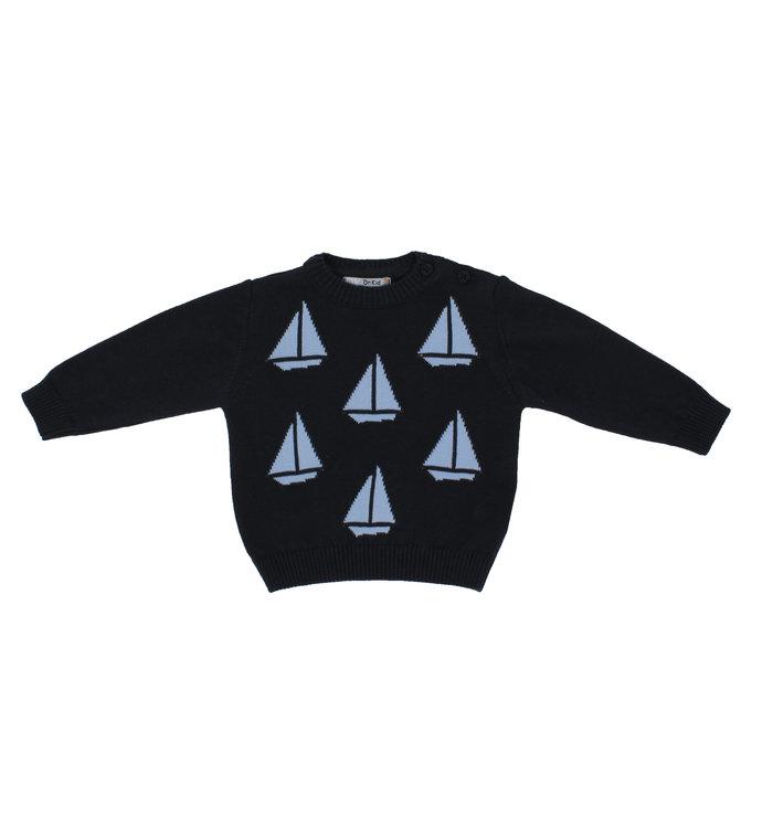 Dr.Kid Dr.Kid Boy's Sweater