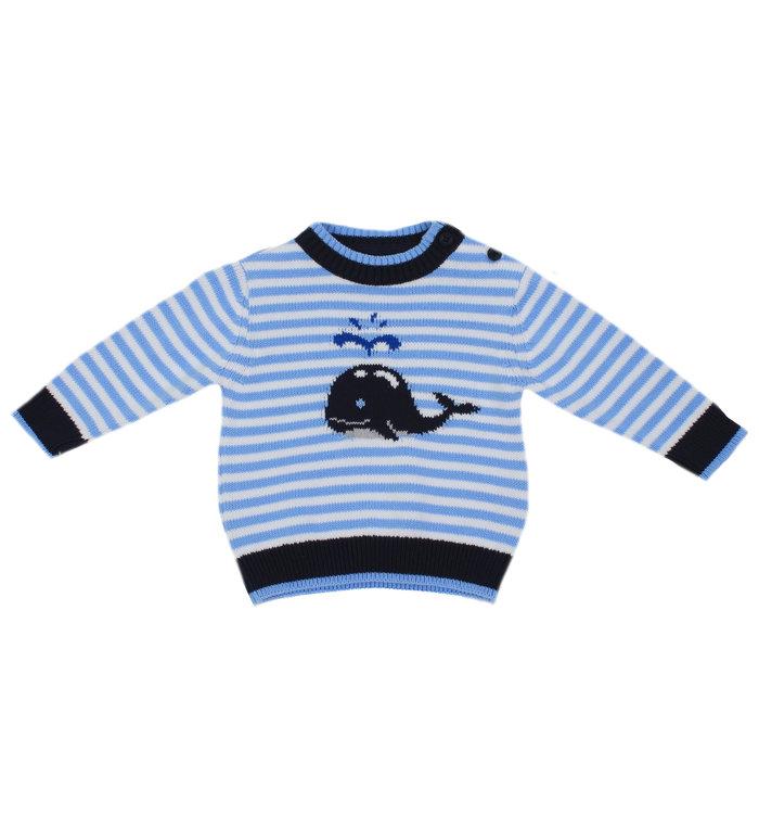 Dr. Kid Dr.Kid Boy's Sweater