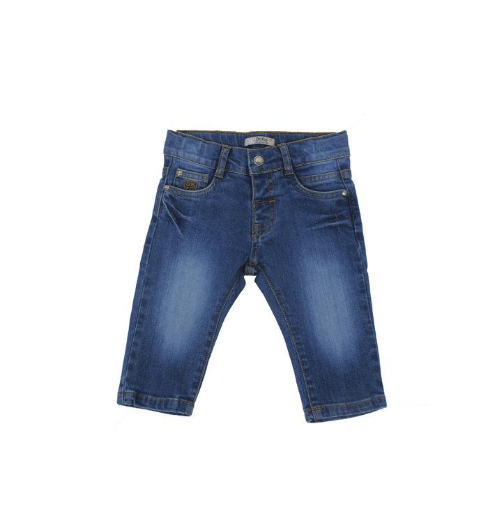 Dr. Kid Dr.Kid Girl's Jeans